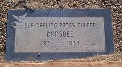 Patsy Eulene Dansbee