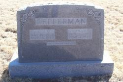 Herman B Depperman