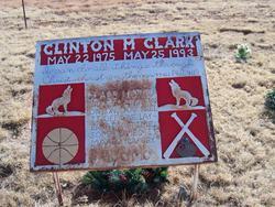 Clinton Mikel Clark