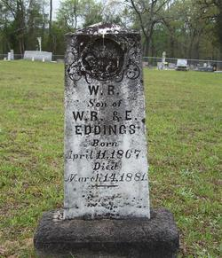William Robert Eddings, Jr