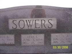 Willie Jackson Sowers