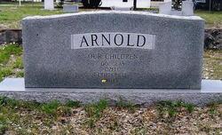 Allie Mae <i>Brown</i> Arnold