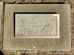 William Veale Helphinstine