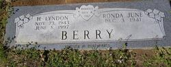 H. Lyndon Berry