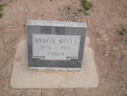 Byron Wells