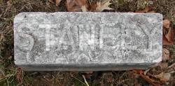 Charles Stanley Hawkins