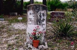 Bartley Bartholomew Milum