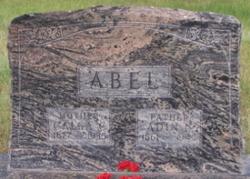 Adin L Abel