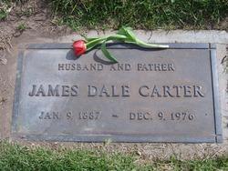 James Dale Carter