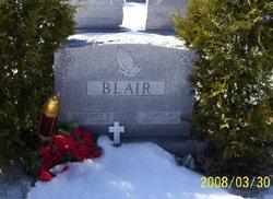 Doris Anna <i>Ducharme</i> Blair