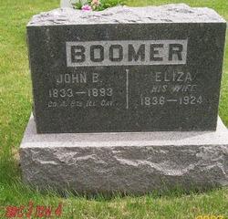 John B. Boomer