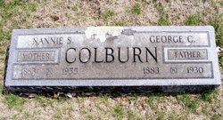 Nancy Shelby Nannie <i>Chinn</i> Colburn