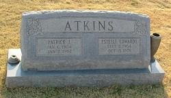Estelle <i>Edwards</i> Atkins