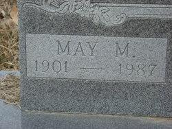 May M. Shepard
