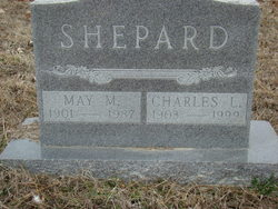 May M. <i>Marshall</i> Shepard