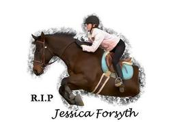 Jessica Marie Forsyth
