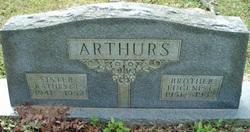 Katheryn Arthurs