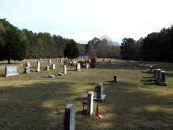 Higden-McLehaney Cemetery