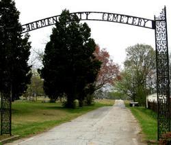Bremen City Cemetery