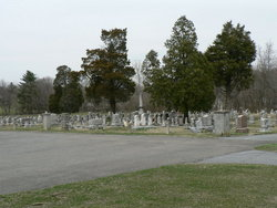New Providence Mennonite Cemetery