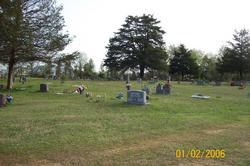 Chickalah Hill Cemetery