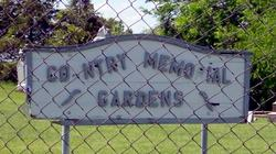 Country Memorial Gardens