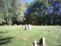 Battle Ridge Cemetery