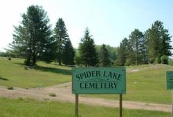 Spider Lake Cemetery