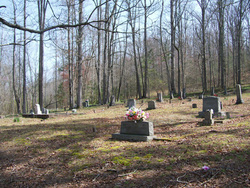 Pocket Cemetery