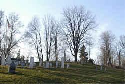 Old Montezuma Cemetery