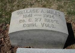Wallace Almeron Miles