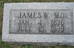 James Wesley Abbott