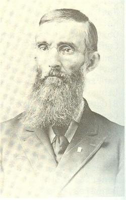 Isham Benefiel