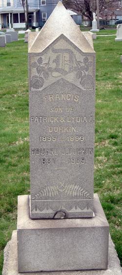 Edward J. Durkin