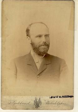 Lewis W. Austermell
