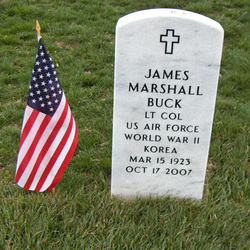 James Marshall Buck