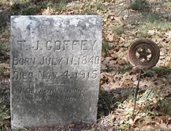 Thomas J Coffey