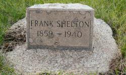 Frank Albert Shelton