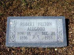 Robert Felton Allgood
