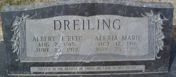 Alexia Marie <i>Brungardt</i> Dreiling