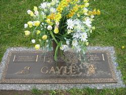 William Joseph Gayle, II