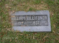 William (Bill) Fonda