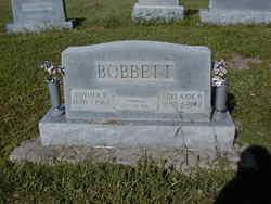 Adelaide R. <i>Richardson</i> Bobbett