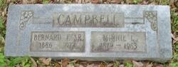 Bernard F. Campbell, Sr