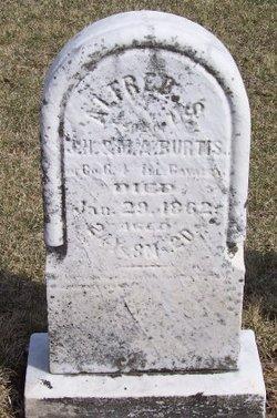 Alfred S. Burtis