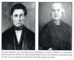 Jeremiah Dumas
