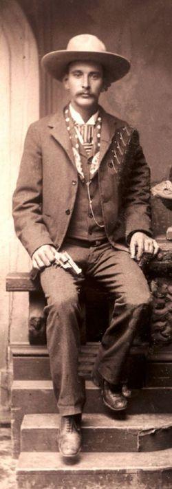 Francis Willard Biddix