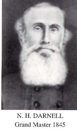 Nicholas Henry Darnell