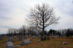 New Liberty Cemetery