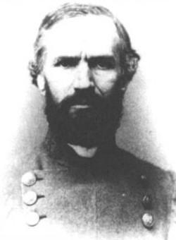 Gen Jeremy Francis Gilmer